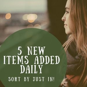 Other - 5 NEW LISTINGS ADDED DAILY!